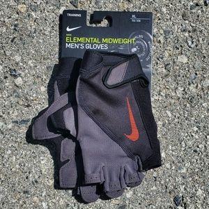 Nike Elemental Mid Weight Men's Gloves